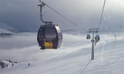 Сноубординг в Финляндии