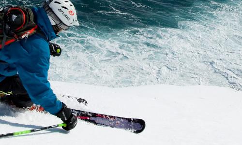 Ски-тур в Индии