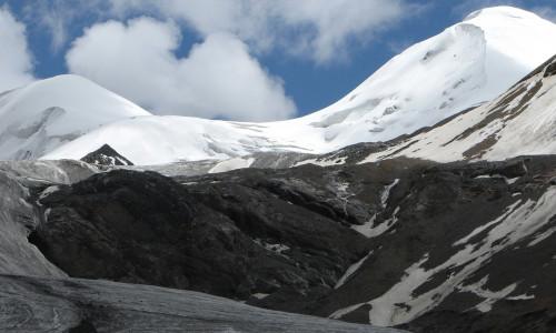 Сноубординг в Киргизии