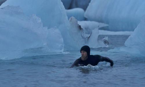 Серфинг в Исландии