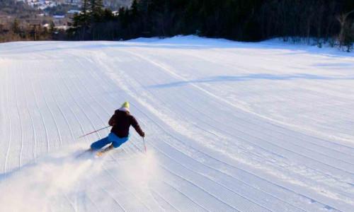 Ски-тур в США