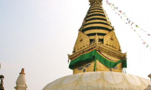 Рафтинг в Катманду