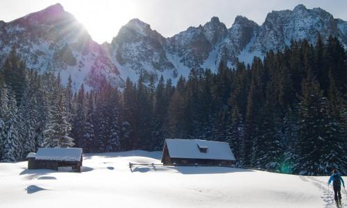 Ски-тур в Италии
