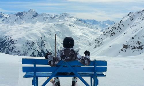 Хели-ски в Швейцарии