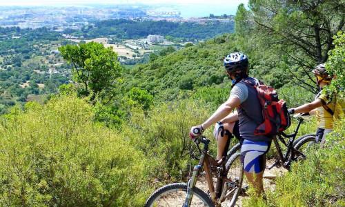 Велоспорт в Португалии