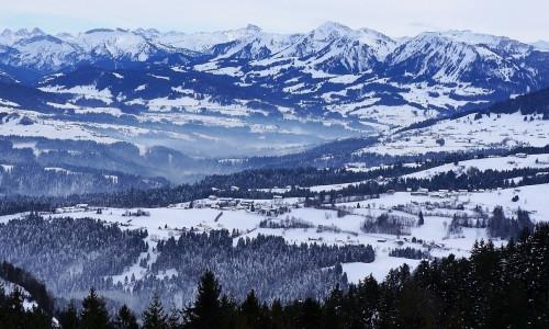 Сноубординг в Швейцарии