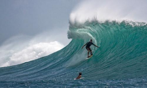Серфинг на Филлипинах