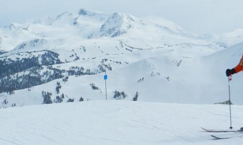 Ски-тур в Канаде